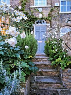 The Fairy Garden, Hampstead