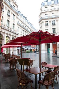 Place Edouard VII, Paris
