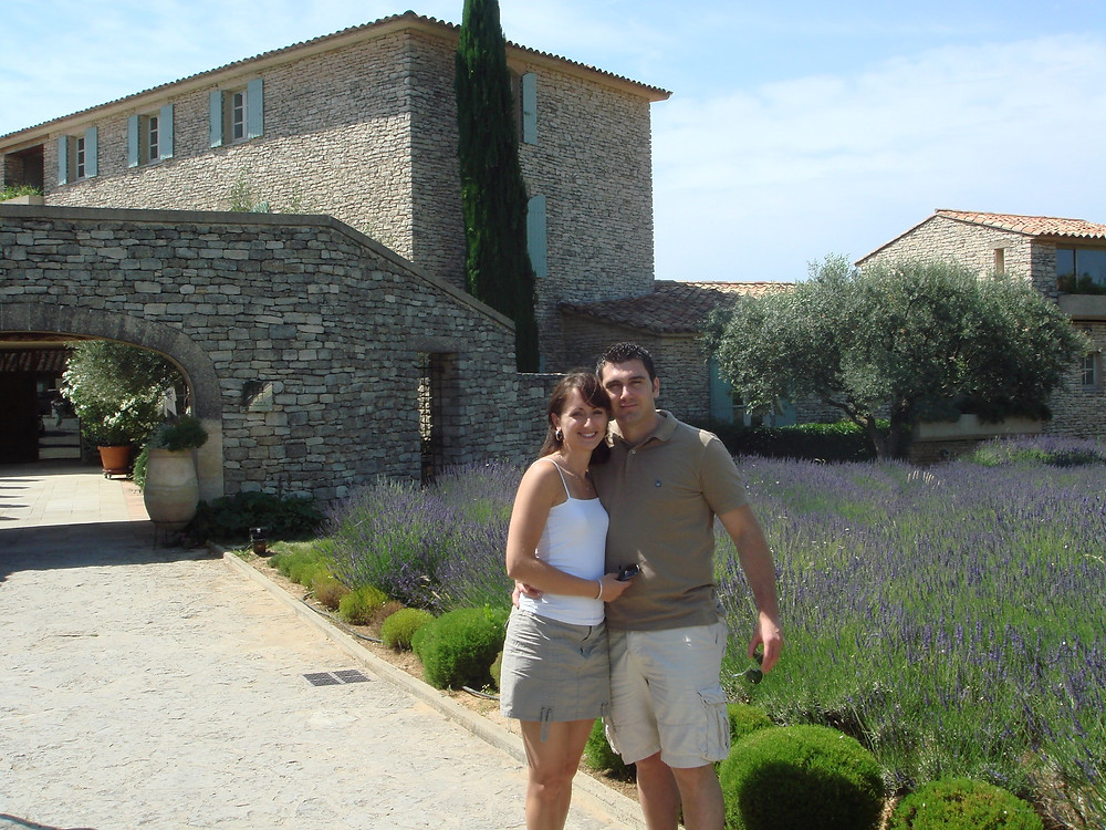 A weekend getaway in the Luberon at the Bastide de Capelongue, Bonnieux