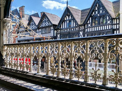 The Rows - Chester, UK