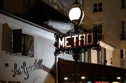 La Gentilhommiere, Paris