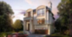 Bathurst Manor