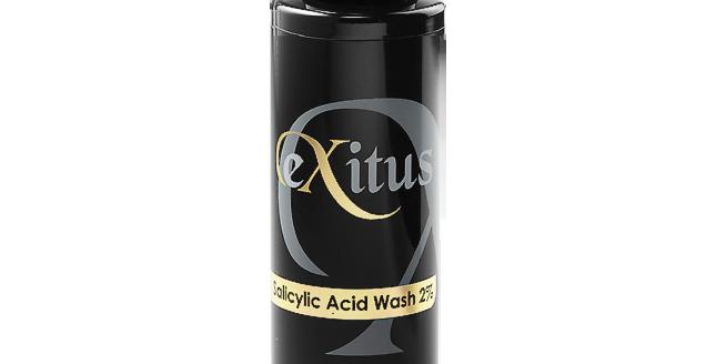 Salicylic Exfoliation Wash 2% 120 ml