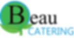 Beau Catering horizontal logo.png