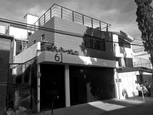 Casa Habitacion Coapa / 2017
