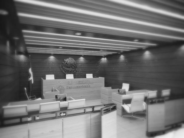 Centro Universitario / 2016