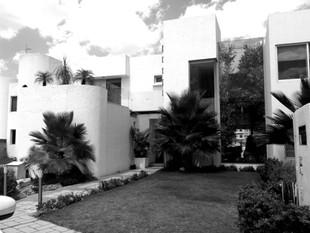 Casa Margaritas / 2009