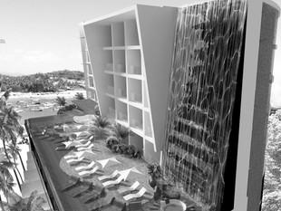 Hotel Bahía Plaza / 2013