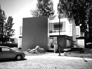 Casa Rodríguez Mota / 2012