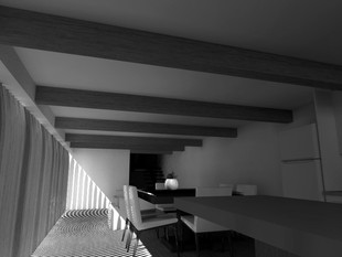 Casa Habitación Rivas 821 / 2013