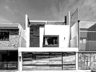 Casa Gerzayn Ugarte / 2015