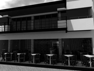 Restaurante Atlacomulco / 2009