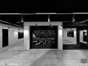 Galeria Roma / 2015