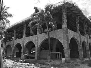 Bar Cabo Blanco / 2015