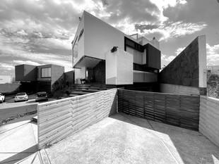 Casa Sofía / 2012