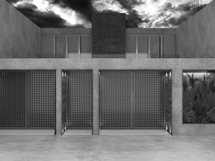 Casa Tlalpan 2 / 2014