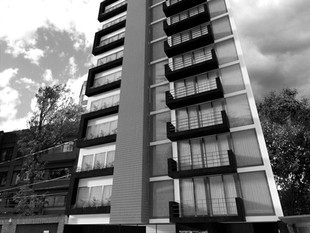 Edificio Gabriel Mancera / 2018