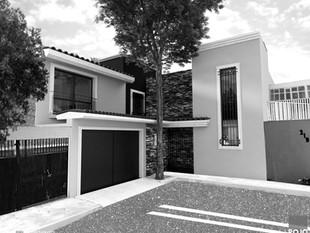 Casa Taxqueña / 2018