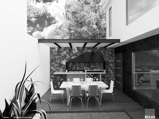 Casa Porfirio Sosa / 2016