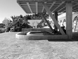 Recepción Plaza Caracol / 2014