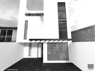 Casa Zumpango / 2020