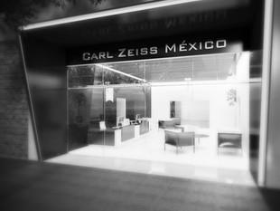 Oficinas Carl Zeis / 2015