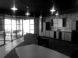 Oficinas Antigua / 2017
