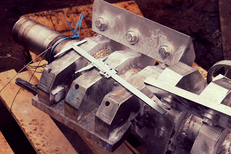 дробилка до ремонта
