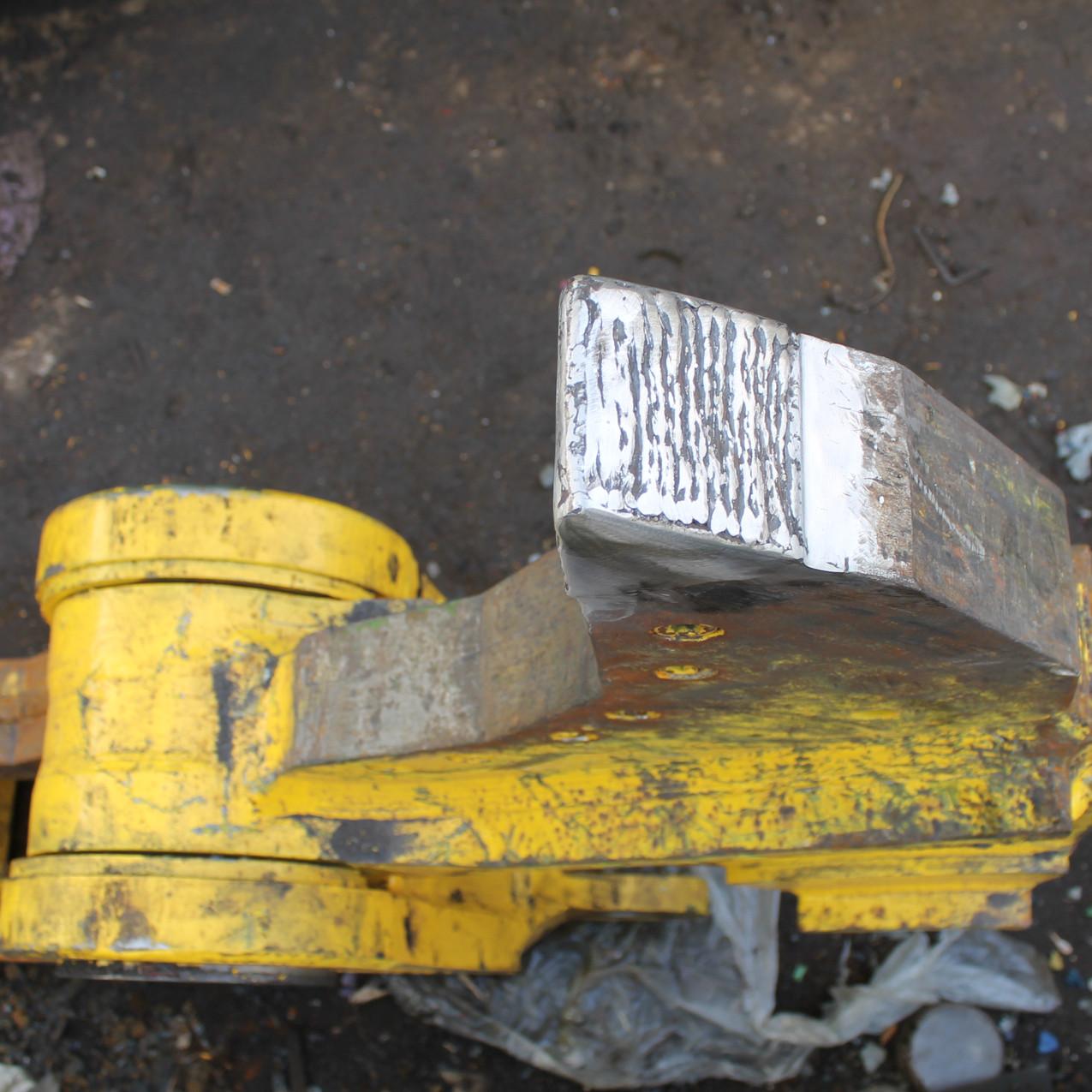 Гидроножницы после ремонта