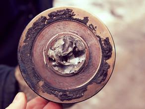 Ремонт хвостовика шнека гранулятора