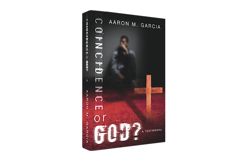 Coincidence Or God? Paperback