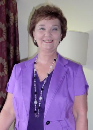 Lynda McDonald