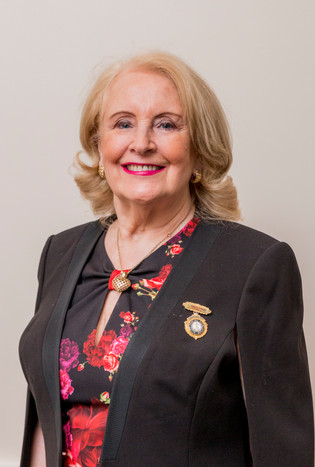 Margaret Redmond