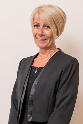 Jeanette Mawdsley