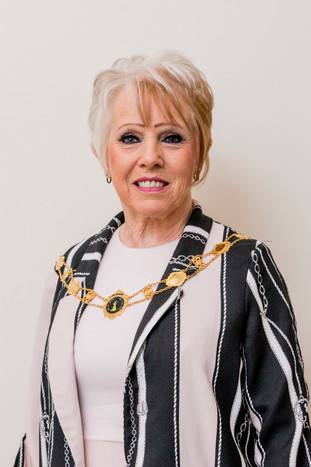 Carol Parry