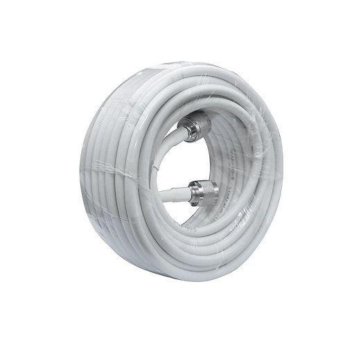 ABONIX LMR 300 Coaxial Cable N Male to N Male Connector 10 Meter