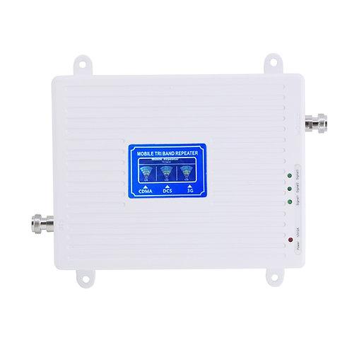 ABONIX Tri Band Jio 3G 4G LTE Mobile Signal Enhancer