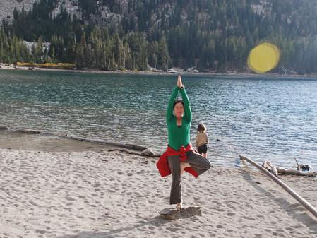 3 beneficios del Yoga para la actuación | Yvonne Caro