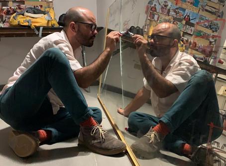 ¿Cómo se practica la dirección teatral? | Heriberto Feliciano