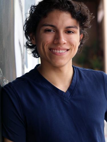 Daniel Jiménez