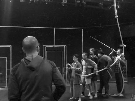 ¿Qué debo saber antes de comenzar a dirigir una obra teatral? | Heriberto Feliciano