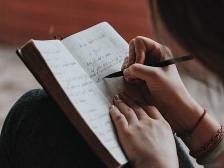 ¿Cómo mejorar la escritura? | Pedro Rodiz