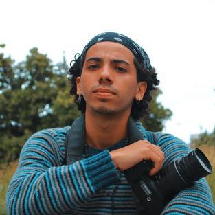 Adrián Borges