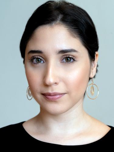 Alexandra Fraguada