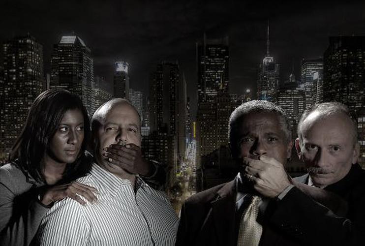 Razas (2012)