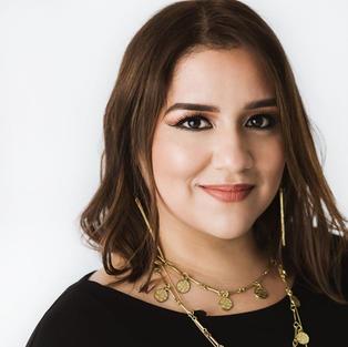 Christelle Hernández