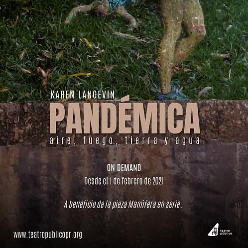 Donativo Pandémica -$10