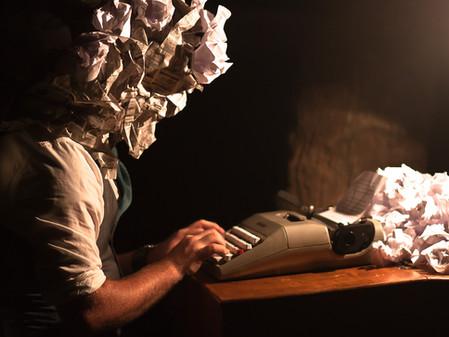 Superar el bloqueo del escritor | Pedro Rodiz