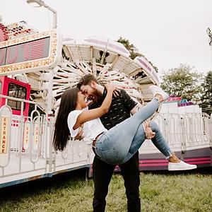 Britt & Tyler