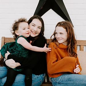Kristel Family Photos
